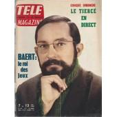 T�l� Magazine N� 472 ( 7 Novembre 1964 ) :