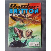 Battler Britton 275 de IMPERIA