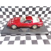 Chevrolet Corvette Coupe 4202 Majorette Club 1/24