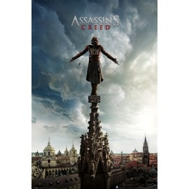 Assassin's Creed Maxi Poster 61 X 91,5 Cm Spire Teaser