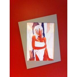 Affiche 50x70cm + Cadre