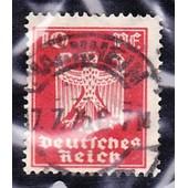 10 Pfennig Reichsadler 1924 (Deutsches Reich)
