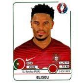 Panini Euro 2016 N� 581
