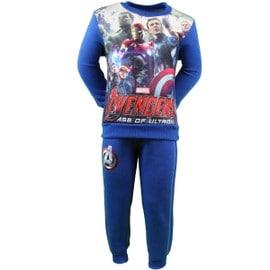 Jogging Enfant Avengers Bleu
