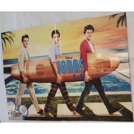 poster jonas brothers