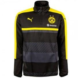 Sweat Puma Borussia Dotmund 2016-2017 Noir