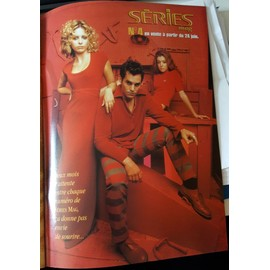 Poster A4 Buffy Contre Les Vampires
