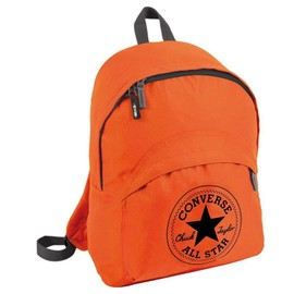 Sac � Dos Converse Orange Scolaire 41cm �cole