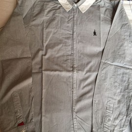 Chemise Homme Japan Rags