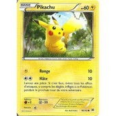 Carte Pokemon - Pikachu