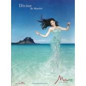 Publicit� Papier - Air Mauritus - �le Maurice De 2012