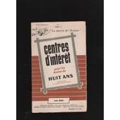 Revue , Centres D Int�r�t Pour Les Moins De Huit Ans N 60 La Maison Des Oiseaux Les Nids de revue