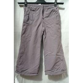 Pantalon De Jogging Domyos 5 Ans Taupe