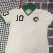 Maillot Pele 10 New York Cosmos