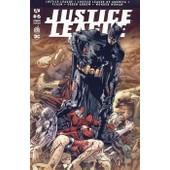 Justice League + Justice League Of America + Flash + Wonder Woman + Green Arrow : Justice League Univers N� 6 ( Ao�t 2016 ) de geoff johns & francis manapul / collectif