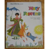 Mary Poppins D'apr�s P.L Travers de P.L Travers