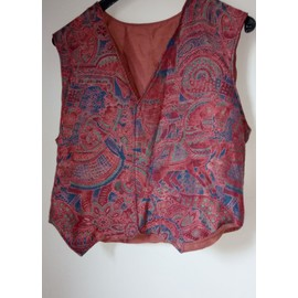 Gilet Taille S