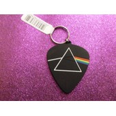 Porte-Cl�s Pink Floyd Dark Side Mediator