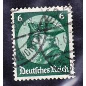 6 Pfennig 1933 Friedrich Der Grobe (Deutsches Reich)