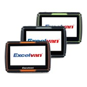 Excelvan 8GB 4.3