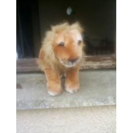 Peluche Lion Cobico