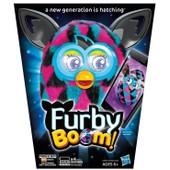 Furby Boom Sunny - Un Furby Boom Parmi Les Deux Disponibles