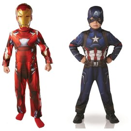 d67a6ad205dcde Déguisement Iron Man - Page 4 - Achat, Vente Neuf   d Occasion - Rakuten