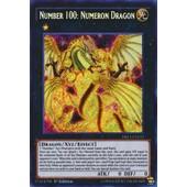 Numero 100: Dragon Numeron - Drl3-Fr021