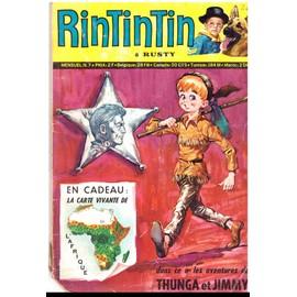 Rintintin & Rusty 2� Serie. N�7