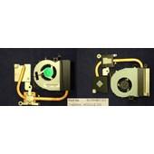Radiateur/Ventilateur pour ACER aspire 4738G,4738ZG,D732G,D732ZG 60.R6W07.002