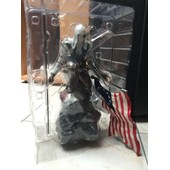Figurine Assassin's Creed 3 Connor Rise