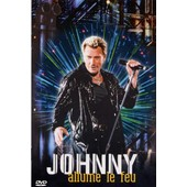 Hallyday, Johnny - Allume Le Feu de Bernard Schmitt
