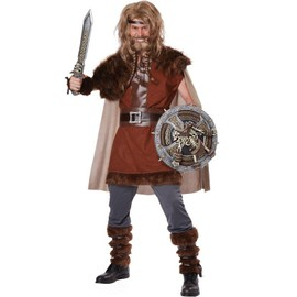 Costume Thor Le Vicking - Taille M