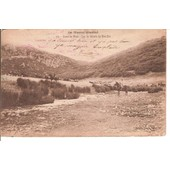 Maroc - Kenifra - Route De Kenifra - Carte Postale De 1915