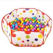 Piscine � Balles Pour Enfants Tente De Jeu B�b� Portable Oc�an Boule Piscine Jouets Ar Ball