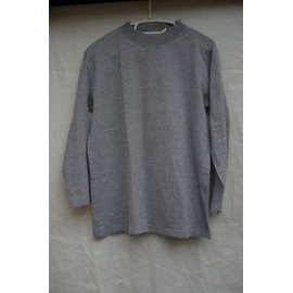 Pull World Of Basic Taille: S Gris