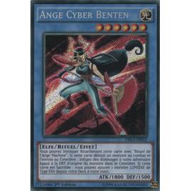 Carte Yu-Gi-Oh - Ange Cyber Benten