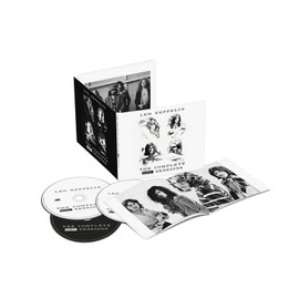 The complete BBC Sessions - Édition Deluxe 3 CD