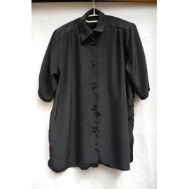 Chemise Taille: 50-52 Noir