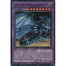 Carte Yu-Gi-Oh - Dragon Force De Miroir