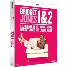 Image Bridget Jones 1 2 Le Journal De Bridget Jones + Bridget Jones Lâge De Raison Pack Blu Ray