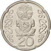 20 Cents Nouvelle Z�lande 2006