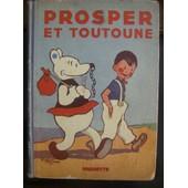 Prospere Et Toutoune de ALAIN Saint -Ogan