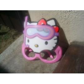 Lunette Hello Kitty