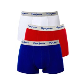 Boxers Pepe Jeans Garfield 3pack Multicouleurs Homme