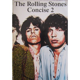 the rolling stones concise 2
