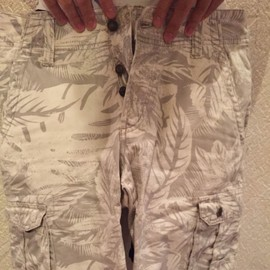 Bermuda Homme Taille 38