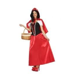 D�guisement Femme Petit Chaperon Rouge