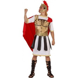 D�guisement Homme Centurion Romain Blanc