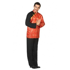 D�guisement Homme Chinois